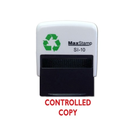 Controlled Copy Stamp - Buy Now For £12.17 Controlled Copy Stamp
