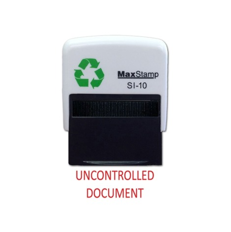 Uncontrolled driverlayer search engine for Uncontrolled document stamp