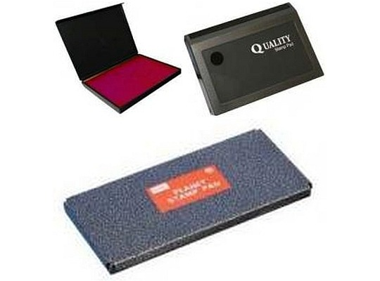 Buy Rubber Stamp Ink Pads From 268