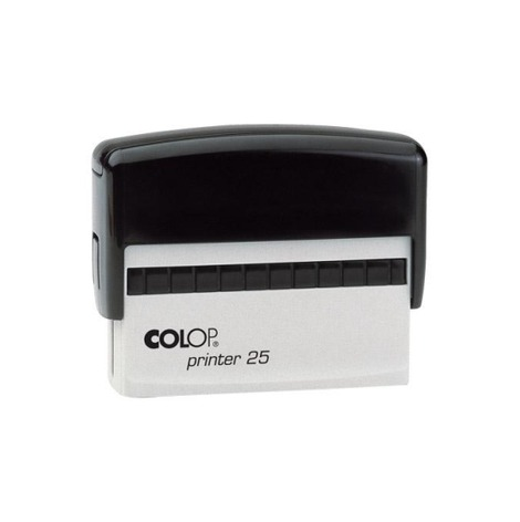 Colop 25 Self inking stamp