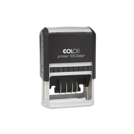 Colop 55 self inking dater