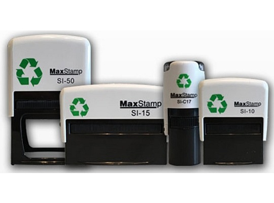 maxstamp self inking stamps from 13 43 custom stamps online