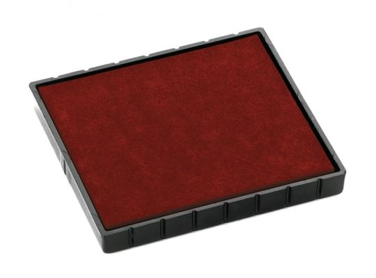 Colop 55 red ink pad